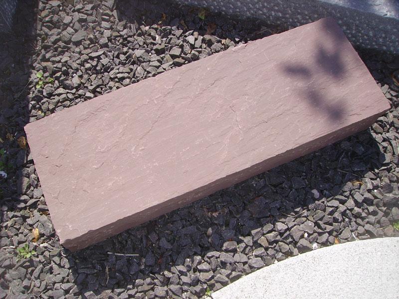 beton u steine preis rotbraune u steine aus beton m mbris 8567902 l und u steine kortmann. Black Bedroom Furniture Sets. Home Design Ideas