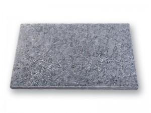Terrassenplatte aus Kristallmarmor