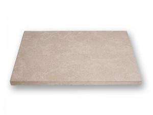 Kalksteinplatte Crema Ravenna