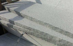 Abdeckplatte Granit Anthrazit, Stolz Granithandel