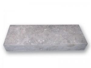 Travertinstufe Silver Blue