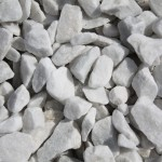Carrara, weiß