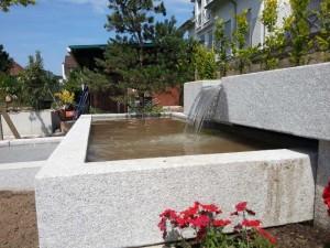 Sonderanfertigung Brunnen