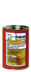 Öl- und Wachsentferner