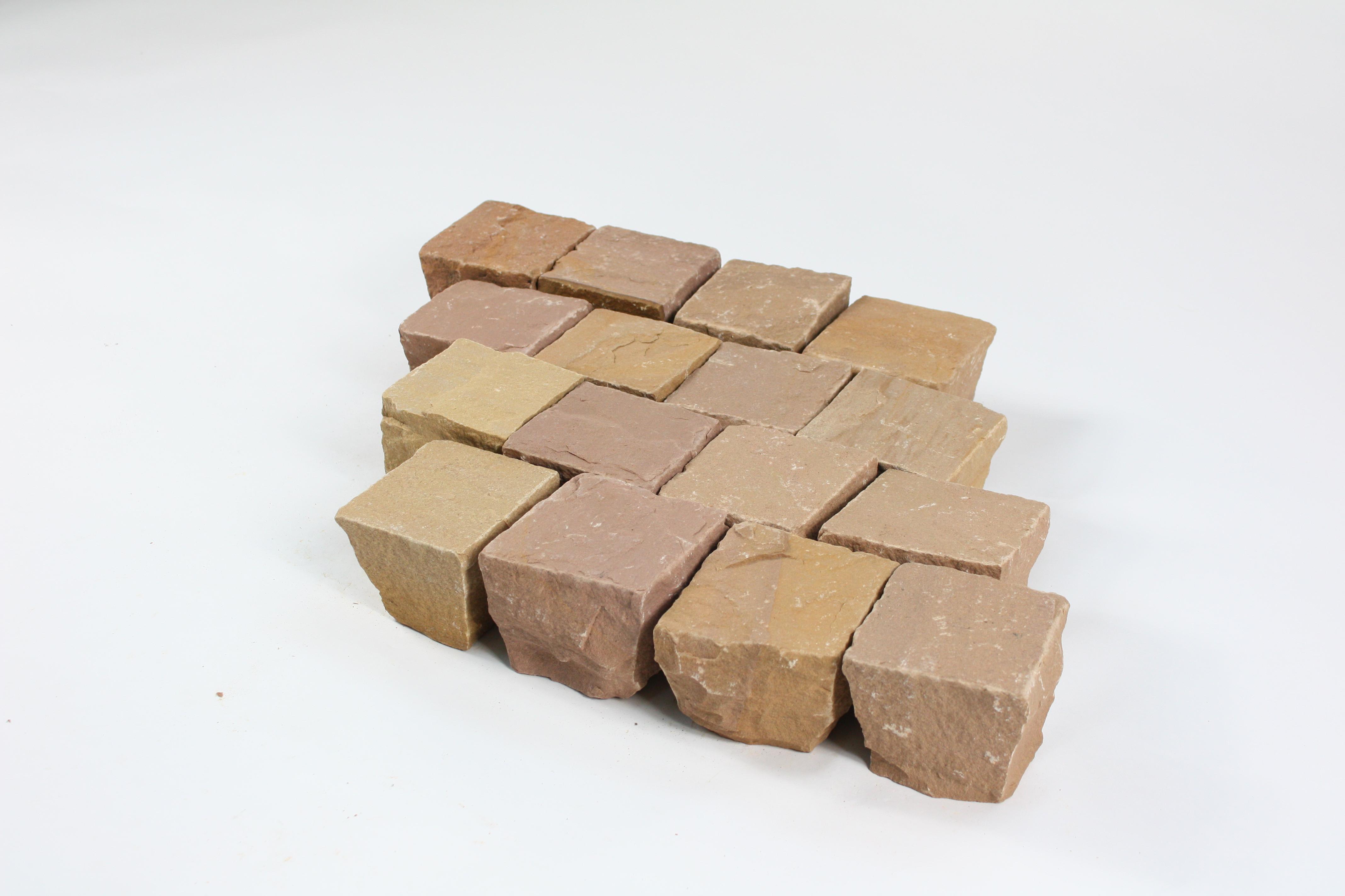 Pflastersteine Sandstein Modak günstig kaufen