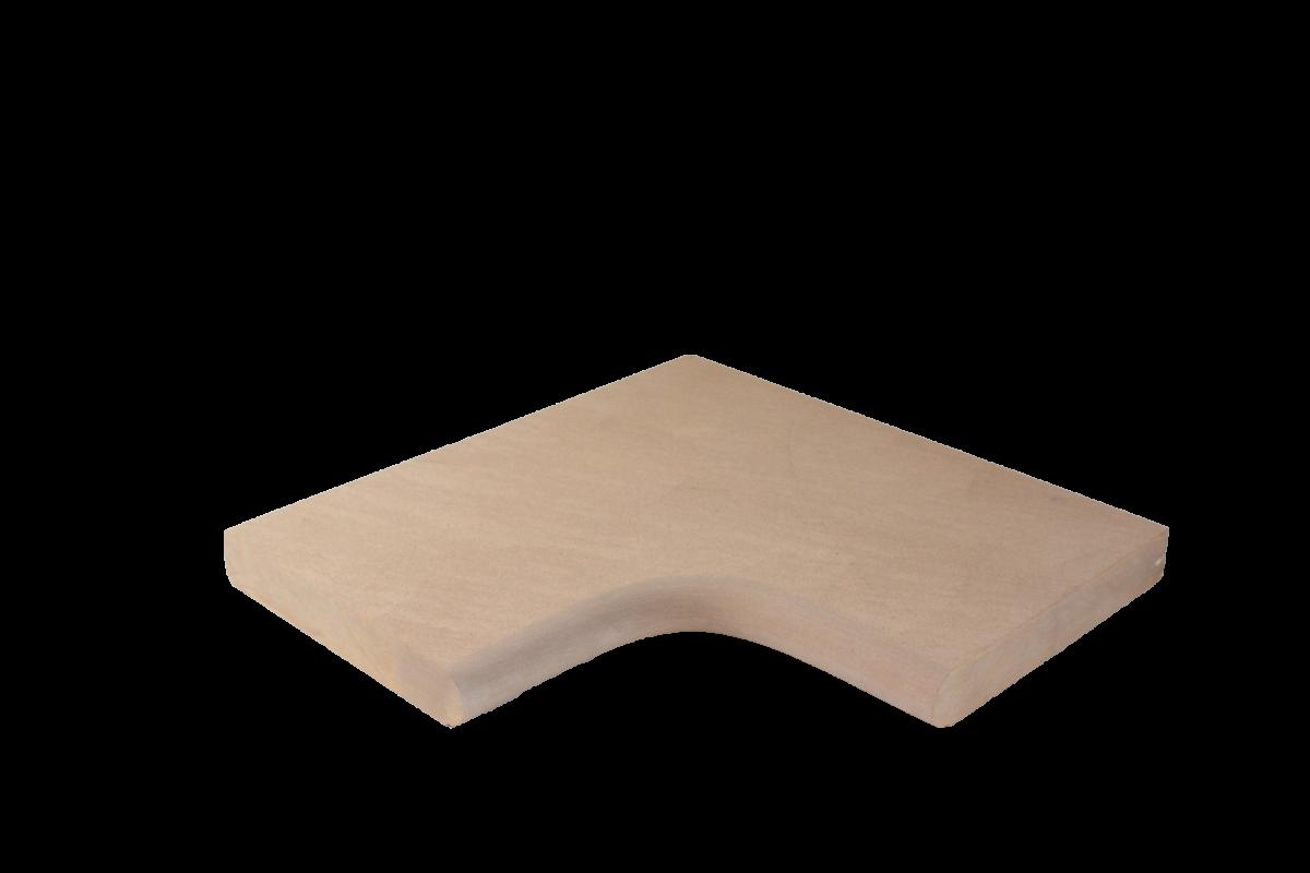 Poolecke Modak kaufen günstig Sandstein