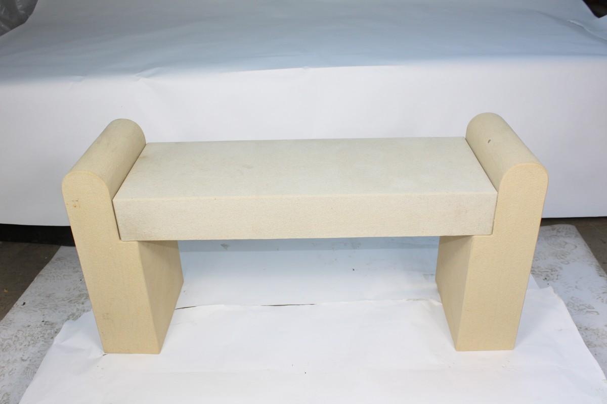 Sandstein Sitzbänke St. Tropez günstig kaufen Baden Baden