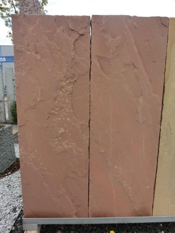 Sandstein Modak Palisade 10x50 kaufen