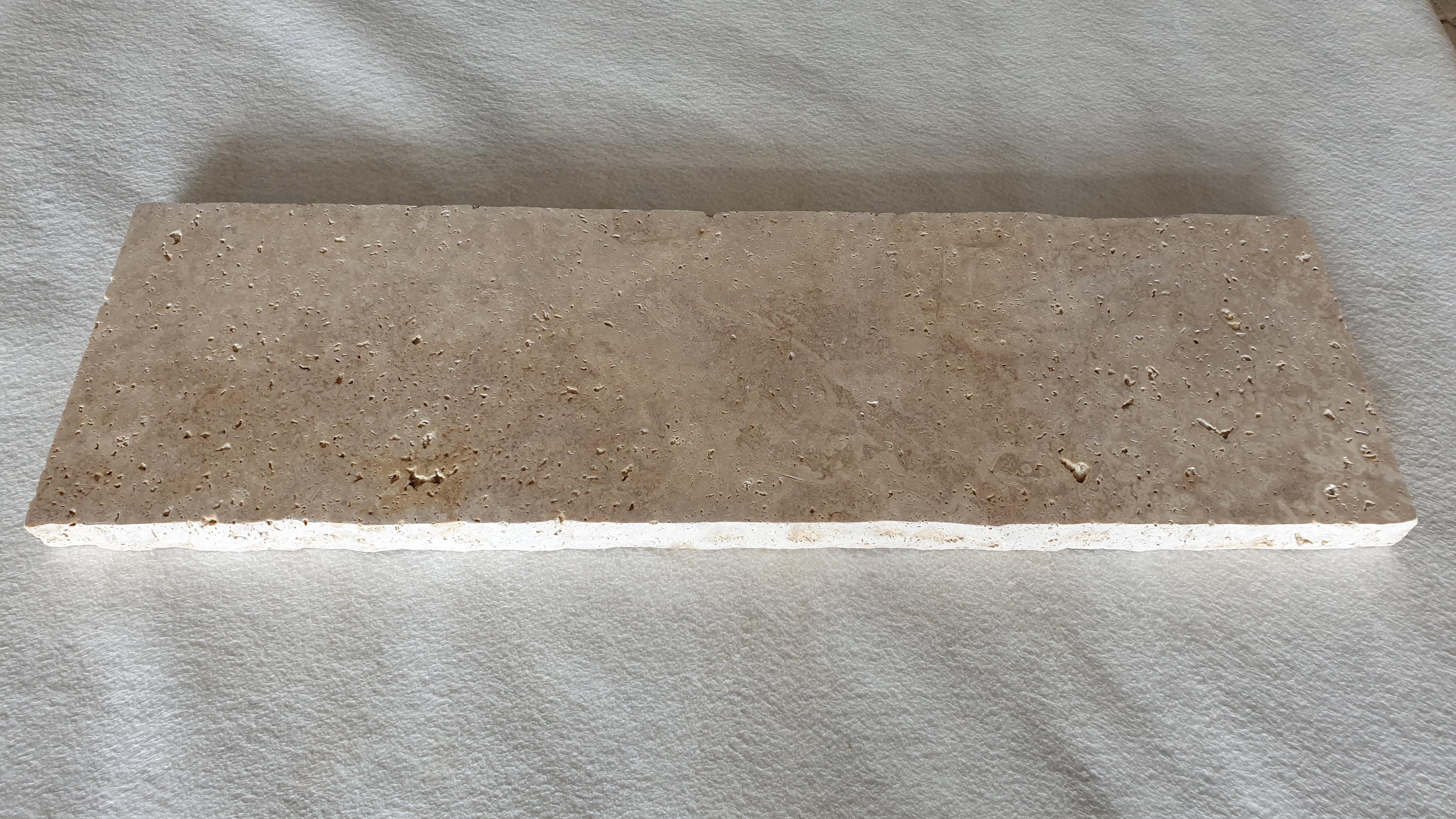 Abdeckplatten Travertin Classic günstig kaufen
