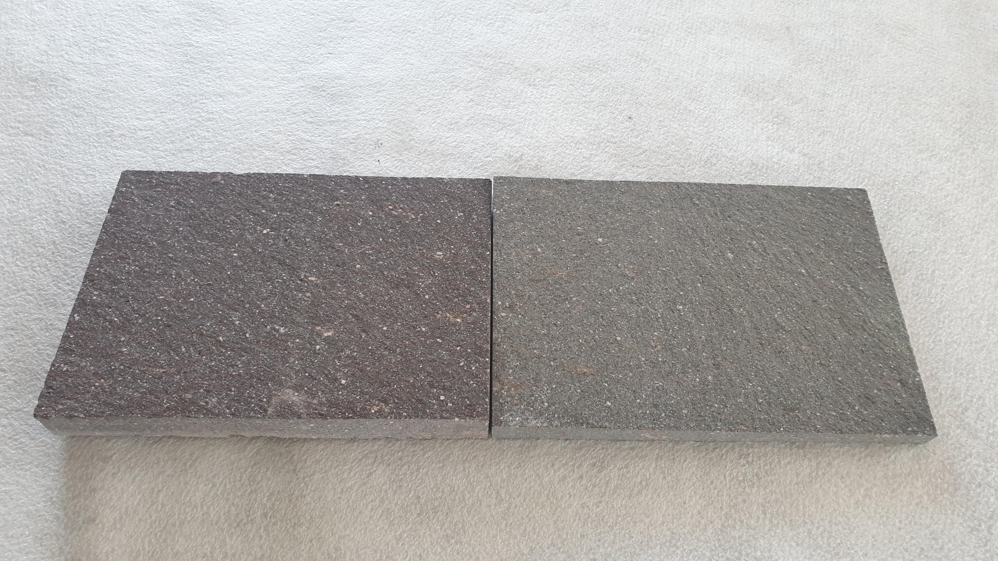 Porphyr Terrassenplatten günstig kaufen Bühl