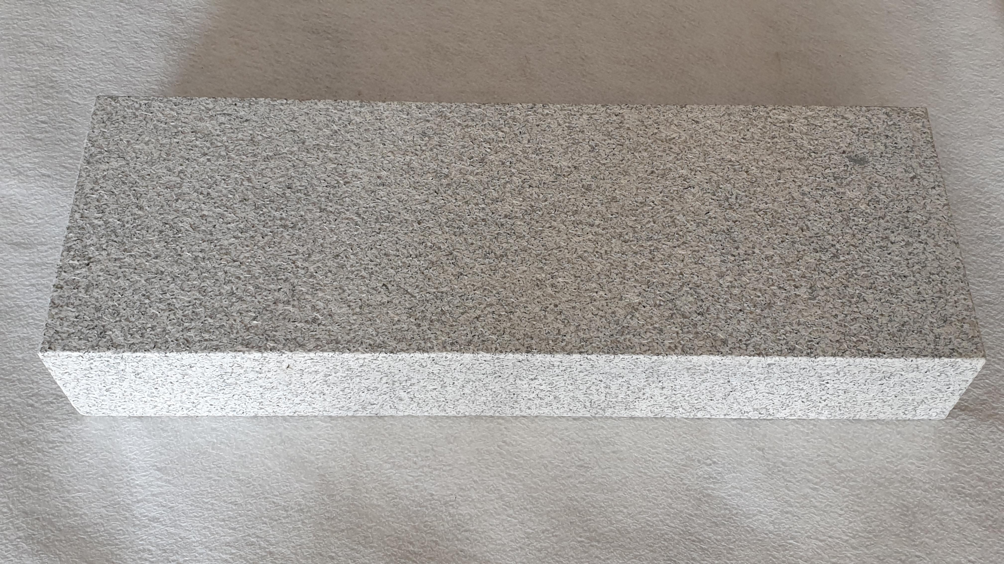 Blockstufen Grau Granit günstig kaufen Bühl
