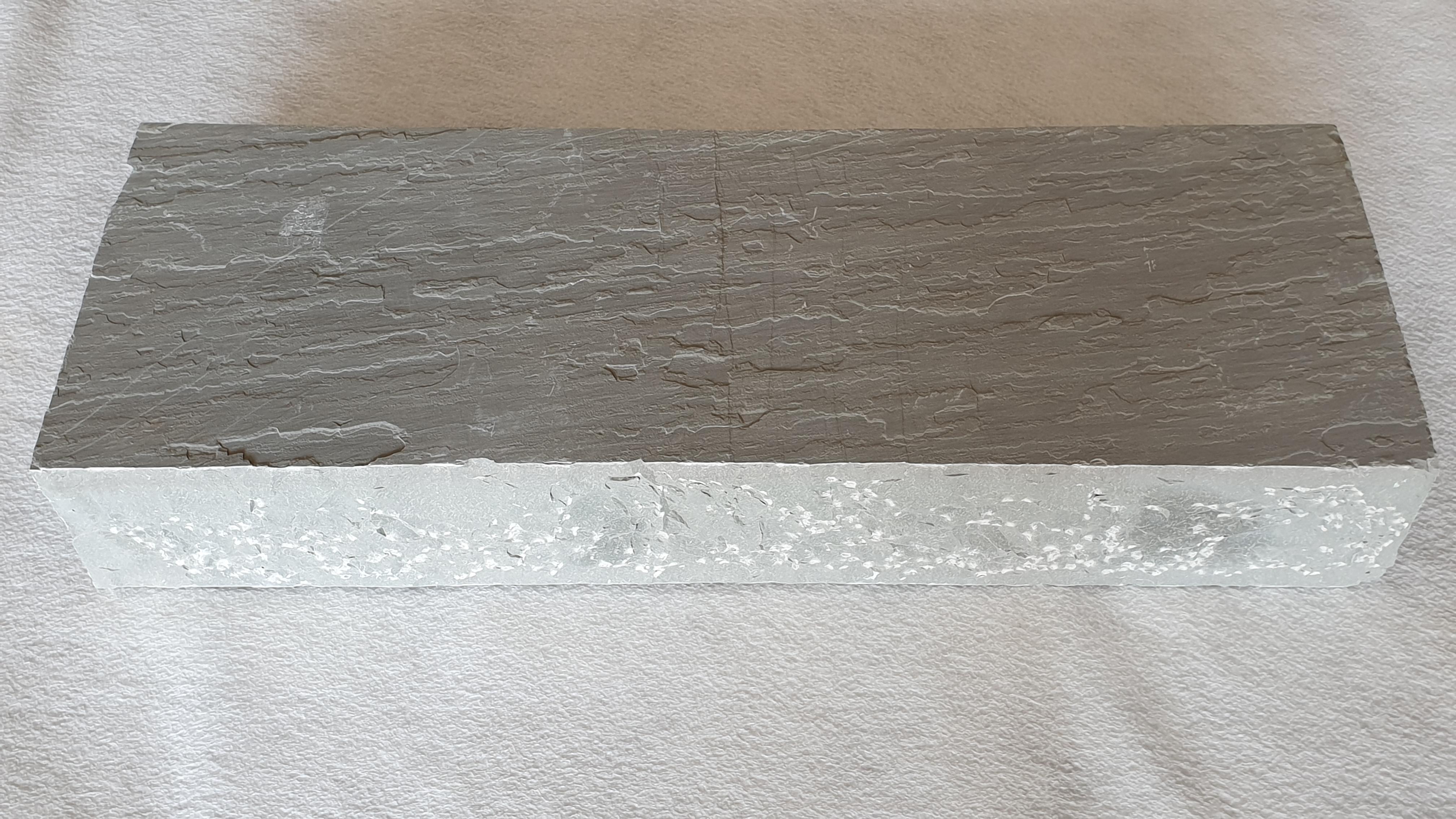 Blockstufe Kandla Grey günstig kaufen