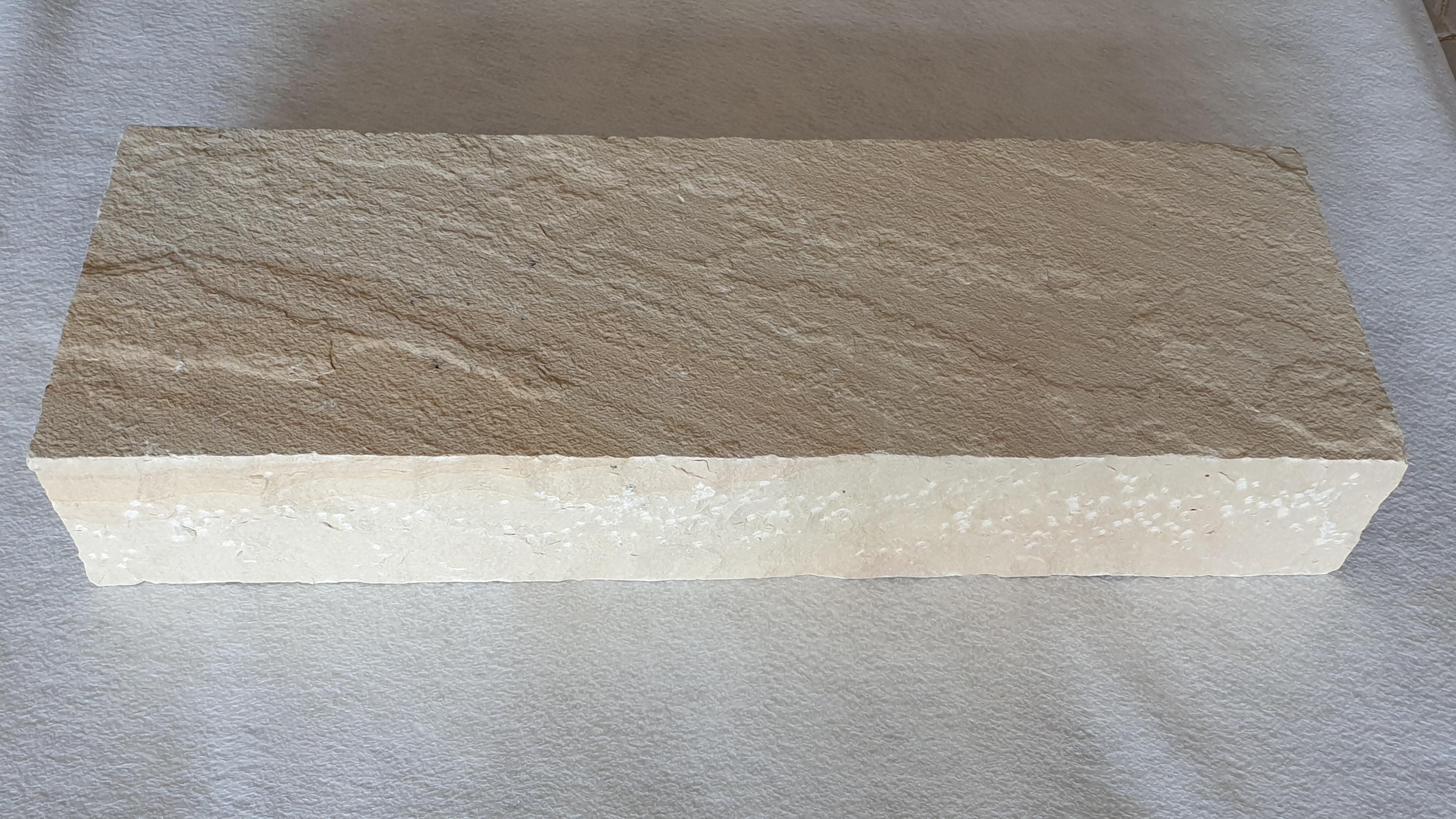 Blockstufe Mint Sandstein günstig kaufen