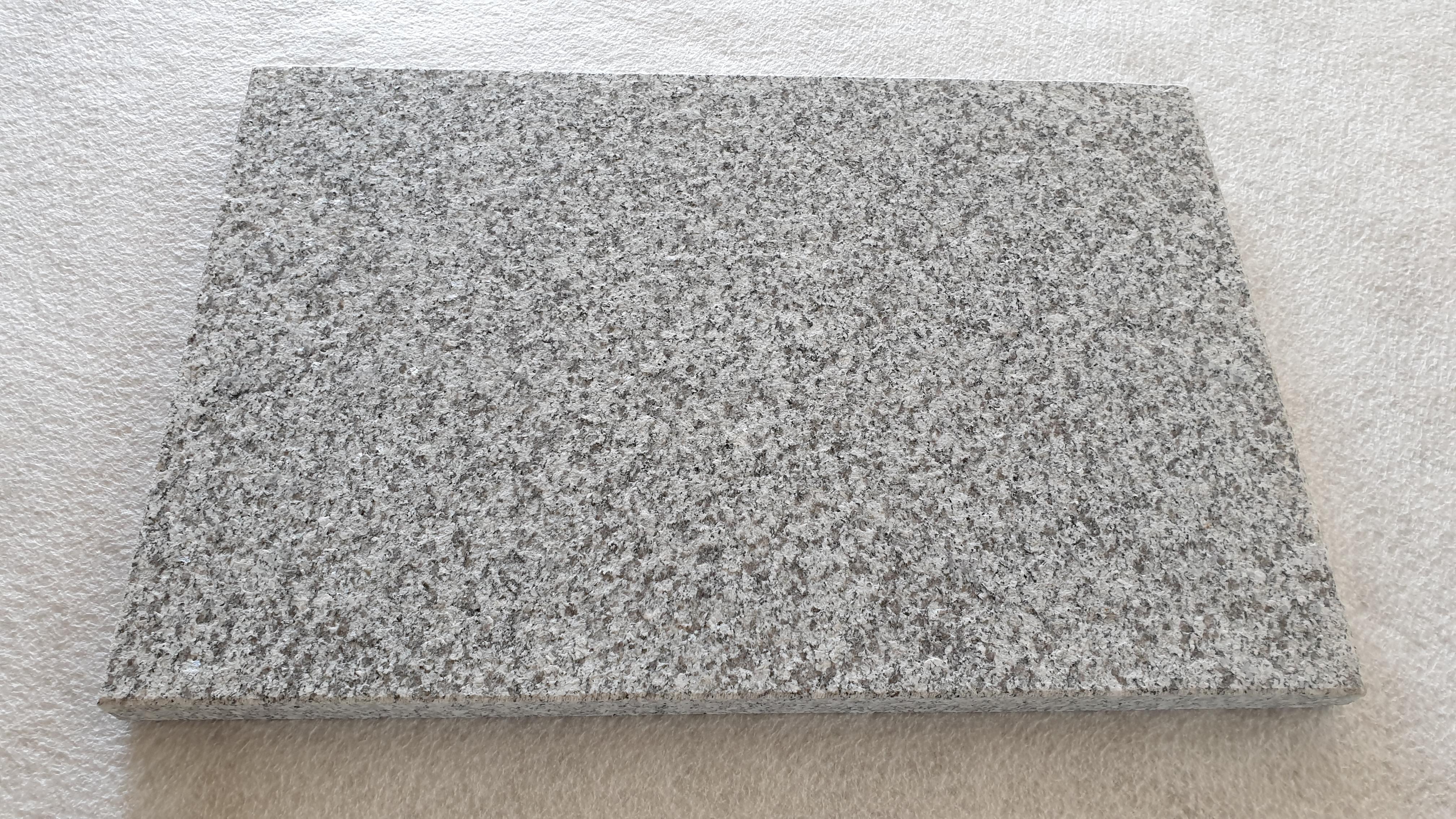 Terrassenplatten Granit Grau G603-5 günstig kaufen