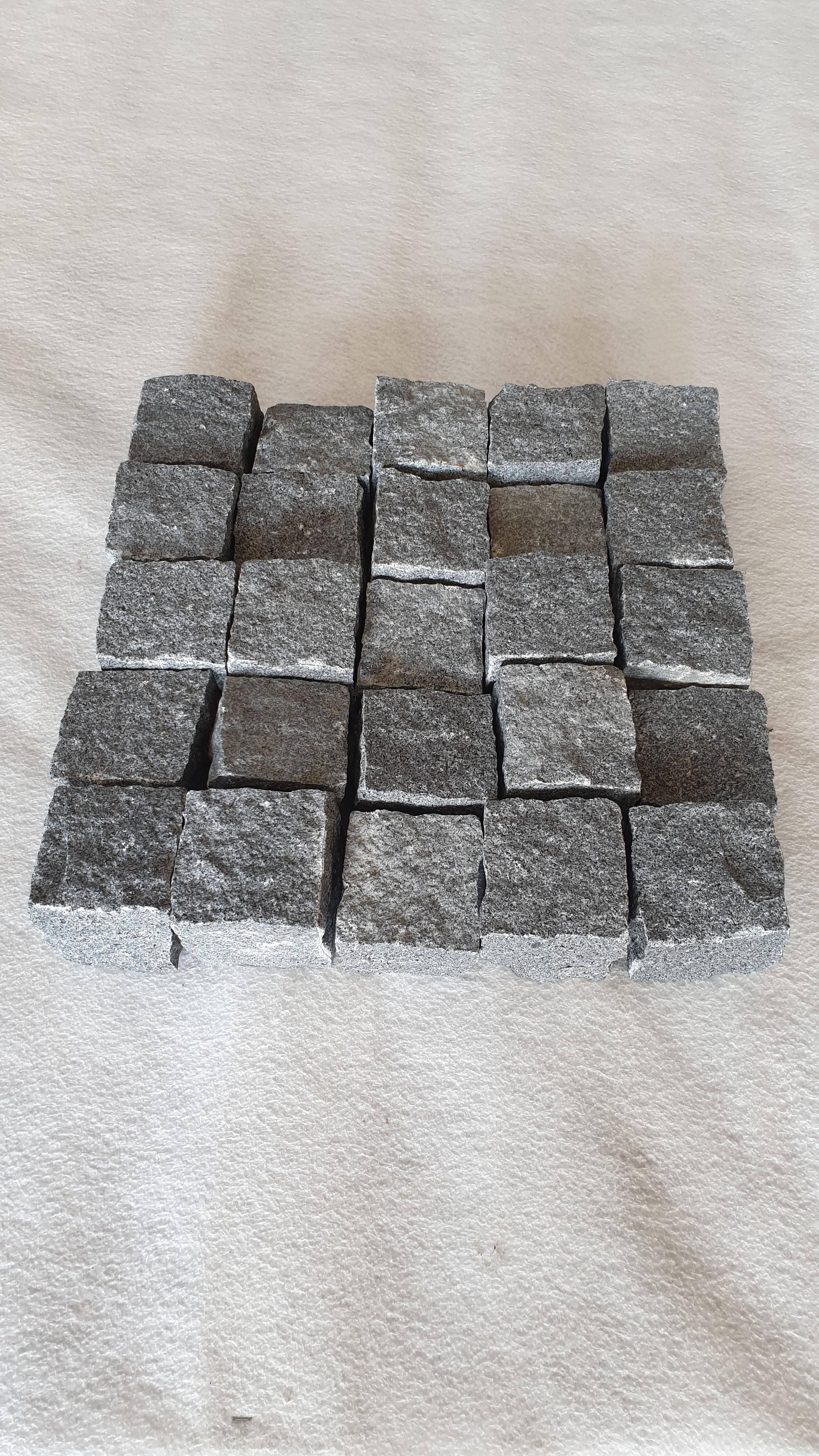 Pflastersteine Granit Anthrazit günstig kaufen Baden Baden